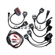Комплект кабелей Autocom для легковых автомобилей