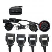 Комплект кабелей Autocom для грузовых автомобилей